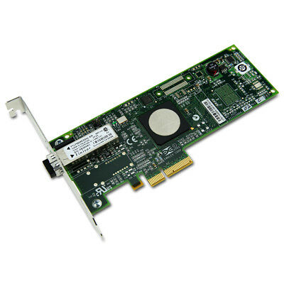 Emulex LightPulse LPe11000 PCI Express Host Bus Adapter