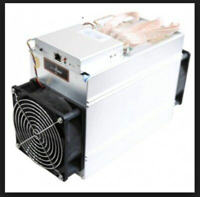 Bitmain Antminer A3 Blake(2b) Siacoin 815GH/s BRAND NEW IN BOX.  READY TO SHIP.