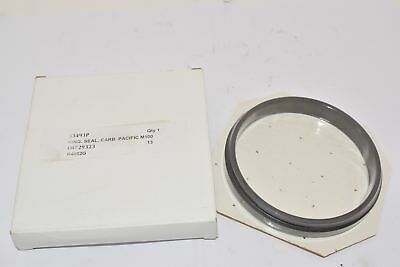 NEW 4-1/2'' OD RING SEAL PACIFIC M100 R4002G 33493P Watson Marlow