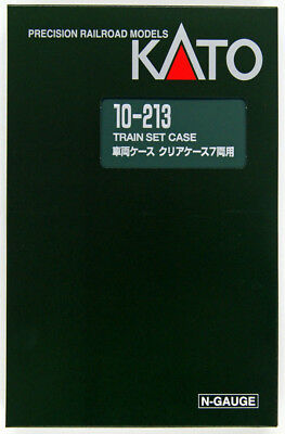 Kato 10-213 Book Case Type D for N scale trains (N scale)