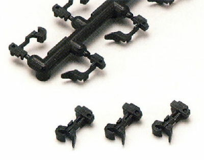 Kato 11-702 Coupler Black (N scale)
