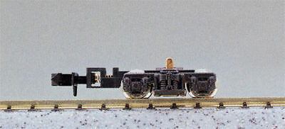 Kato 11-030 Truck Set TR201 Long Coupler (N scale)