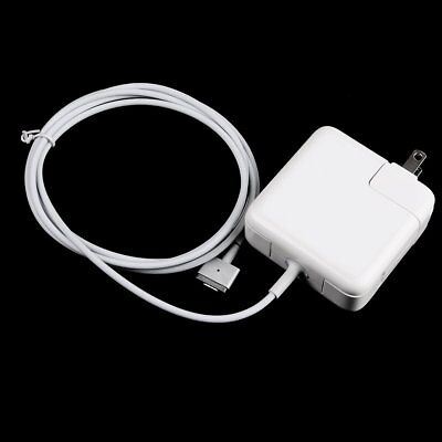 New 45/60/85W US L-Tip/T-Tip AC Power Adapter Charger for Apple Macbook Air Pro