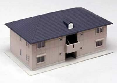 Kato 23-402B Roselle Road House (N scale)