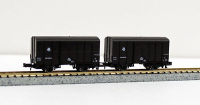 Kato 8070 Freight Car TEMU 300 2 Cars (N scale)