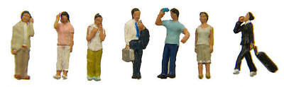 """Kato 24-241 Model People """"Cellphone (Standing)"""" (N scale)"""