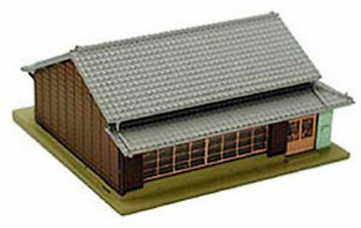 Kato 23-481 Gable Roof House 2 (N scale)