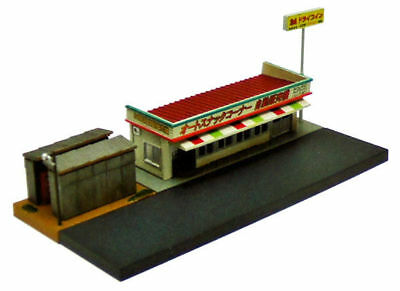Tomytec (Komono 083-2) Automatic Vending Machine B2 1/150 N scale