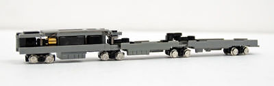 Tomytec TM-TR06 Powered Motorized Chassis for Triple Bogie Tram Car (N scale)