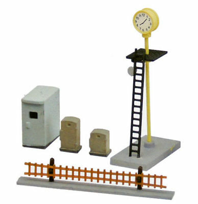 Tomytec (Komono 108-2) Rail Yard Accessories B2 1/150 N scale