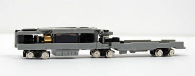 Tomytec TM-TR03 Powered Motorized Chassis N scale