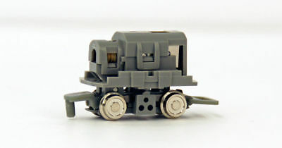 Tomytec HM-01 Hakotesu Powered Motorized Chassis N scale