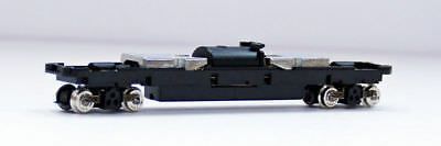 Tomytec TM-13R Powered Motorized Chassis (19 meter B) N scale