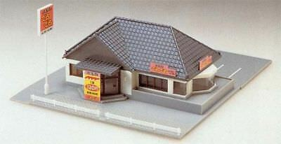 Tomix 4027 Family Restaurant (Japanese Style) (N scale)