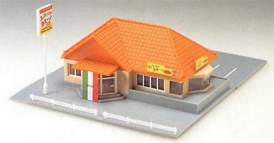 Tomix 4028 Family Restaurant (Western Style) (N scale)