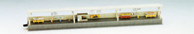 Tomix 4032 Extension Set One-Sided Platform (N scale)