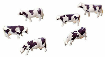 Tomytec (Animal 102) Cattle 1/150 N scale