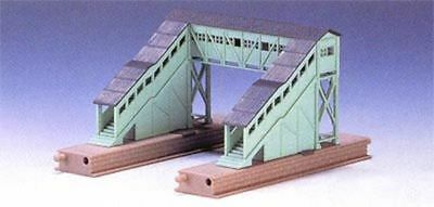 Tomix 4004 Wooden Flyover (N scale)