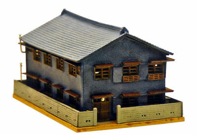 Tomytec (Building 032-3) Mortared Apartment Type B3  1/150 N scale
