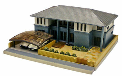 Tomytec (Building 013-3) The House Collection Type C3 1/150 N scale