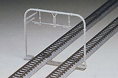 Tomix 3050 Overhead Wire Mast for Double Tracks Pipe Type (24 pcs) (N scale)