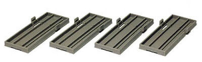 Tomix 3070 Spacer for Slab Double Tracks (4 pcs.) (N scale)