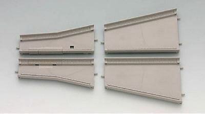 Tomix 3066 Viaduct II PR (L) 541-15-55.5 (set of 4) (N scale)