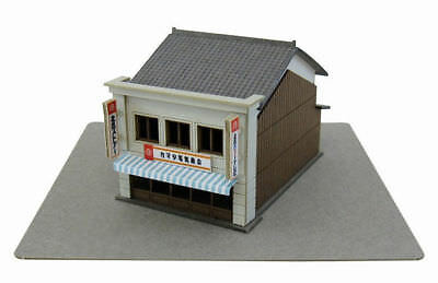 Sankei MP01-88 Japanese Store C 1/220 Z scale