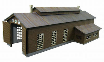 Sankei MP01-45 Locomotive House 1/220 Z scale