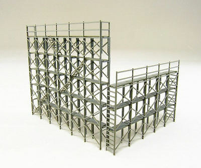 Sankei MP03-73 Construction Scaffolding 1/150 N scale