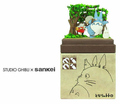 Sankei MP07-47 Studio Ghibli Secret Tunnel (My Neighbor Totoro) Non-Scale