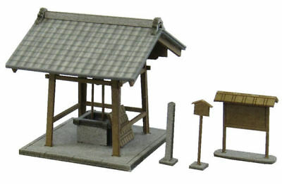 Sankei MP04-41 Japanese Well A 1/150 N scale