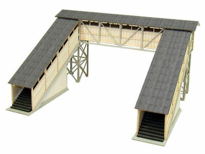 Sankei MP03-57 Overpass (Flyover) A 1/150 N scale