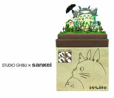 Sankei MP07-49 Studio Ghibli Dondoko Dance (My Neighbor Totoro) Non-Scale