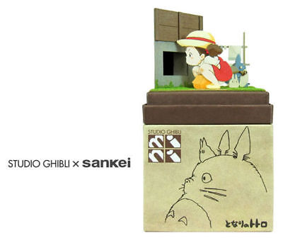 Sankei MP07-46 Studio Ghibli I Found a Small Totoro My Neighbor Totoro NonScale