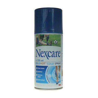 NEXCARE COLDHOT - Ghiaccio spray 150ml