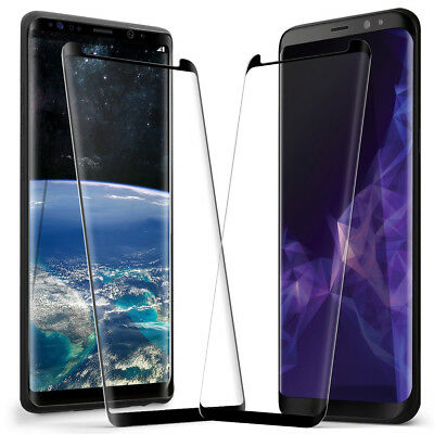 Poetic Samsung Galaxy Note 8/S8/S8 Plus/S9/S9 Plus Shockproof Screen Protector