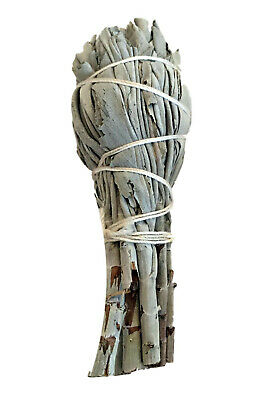 Californian White Sage Wands Sticks Smudging Pagan Wicca Multi Listing (blb)