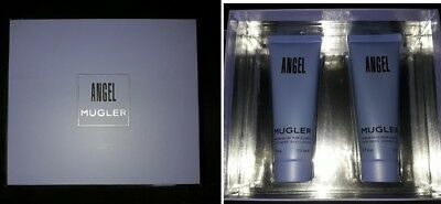 Coffret Angel de Thierry Mugler
