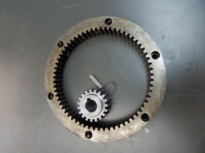 HOBART Mixer A200 Models 63 Tooth Internal Planetary Gear-Pinion Beater Gear