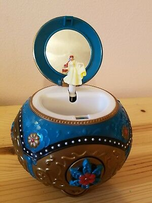 Duchess Anastasia Musical Jewelry Box Once Upon a December 1997 Galoob