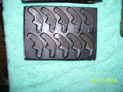 Simonds Blue Tip Saw Bits Teeth BF 7 5/16 Stand-All BT 90 Count