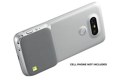 LG Cam Plus CBG-700 Camera Attachment Add On With1200mAh Battery For LG G5