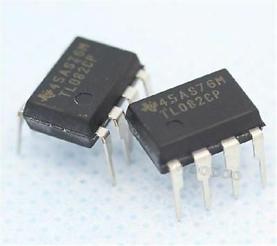 5Pcs Operational Amplifier DIP-8 LM308N LM308 LM308 LM308AN Ic New zc