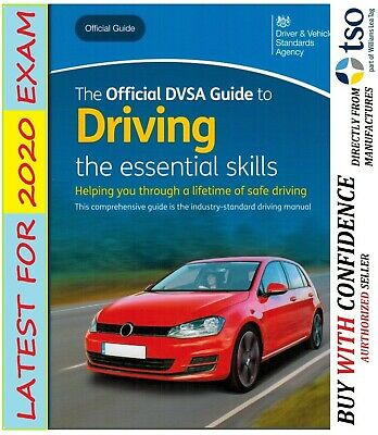 The Official DVSA Guide to Driving for 2019 Exam: The Essential Skills - ES