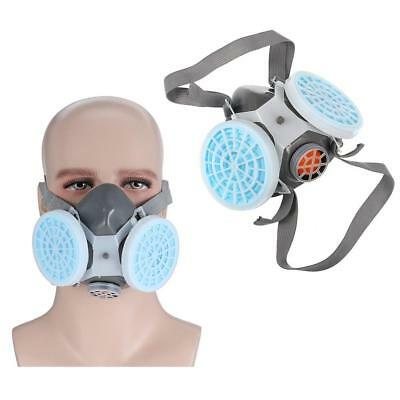 1pc New Safety Anti-Dust Mask Work Industry Protective Mask Gifts
