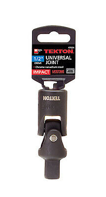 1/2 Inch Drive Impact Universal Joint , Cr-V