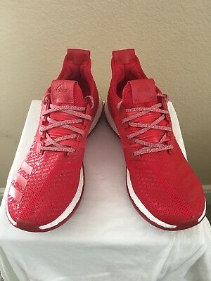 2da2fdadc5856 Adidas Men s Pure Boost ZG Shoes Size 12 BA8453 Athletic Shoes Running NEW  DS!