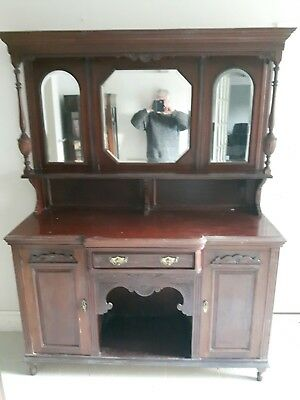 antique dresser chiffonier