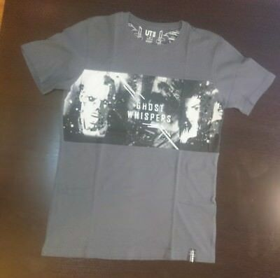 UT UniqloT-shirt - GHOST IN THE SHELL ARISE, size M